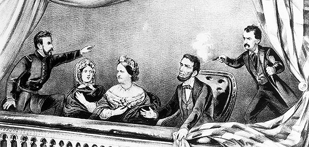 Other than that Mrs. Lincoln - how was the play?