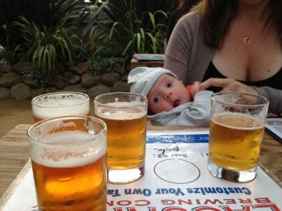 logan beer