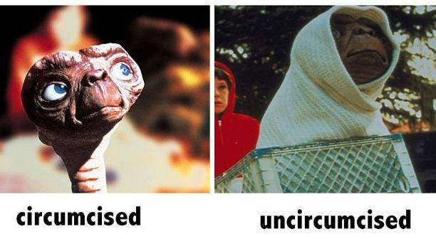 et-circumcised-uncircumcised